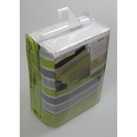 Flap sealed bags - Lateral seal and gusset base